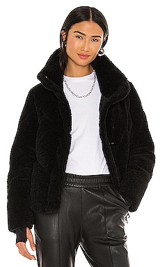 Sherpa Athlete Jacket SAM. $450