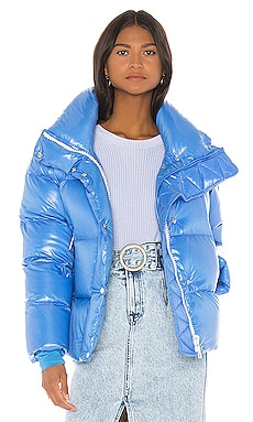 Mia Puffer Jacket SAM. $475