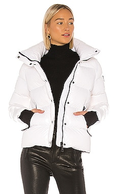 Isabel Puffer Jacket SAM. $475