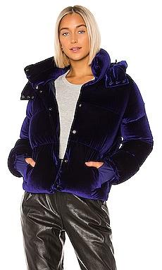 Velvet Sydney Puffer Jacket SAM. $309