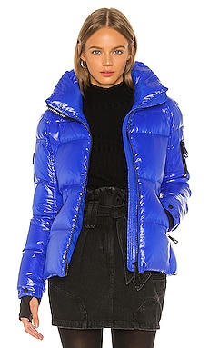 Freestyle Puffer Jacket SAM. $350