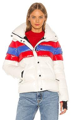 Lindsey Puffer Jacket SAM. $475 NEW ARRIVAL