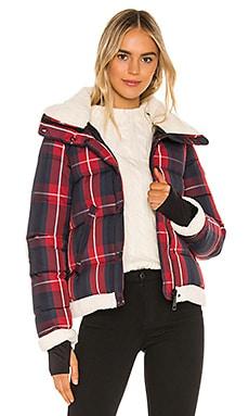 Mackenzie Puffer Jacket SAM. $795 NEW ARRIVAL