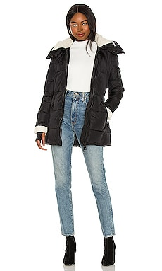 BLOUSON COURTNEY SAM. $795