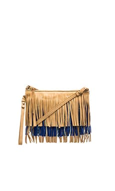 Sam Edelman Claudia Crossbody in Nude