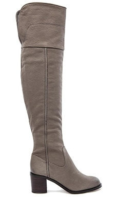 Sam Edelman Joplin Boot in Sharkskin