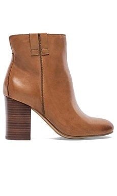Sam Edelman Fairfield Bootie in Honey