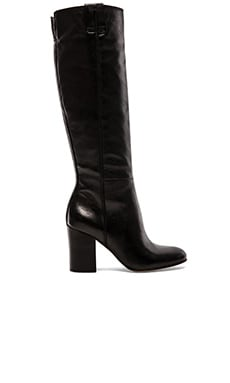 Sam Edelman Foster Boot in Black