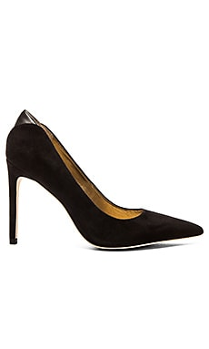 Sam Edelman Dea Heel in Black