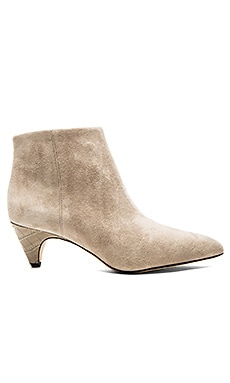 Sam Edelman Lucy Bootie in Cool Grey