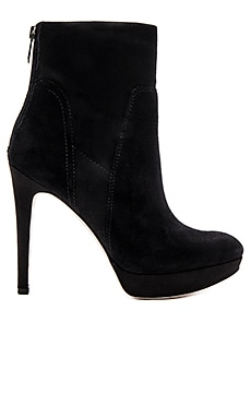 Sam Edelman Alyssa Bootie in Black