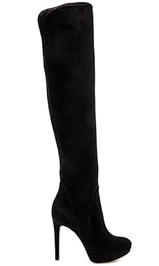 Sam Edelman Amber Boot in Black