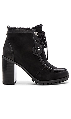 Sam Edelman Madge Bootie in Black