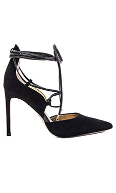 Sam Edelman Dayna Heel in Black