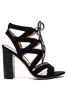 Sam Edelman Yardley Heel in Black