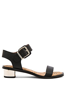 Sam Edelman Trixie Sandal in Black