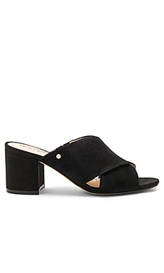 Stanley Heel in Black