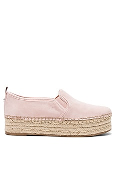Carrin Slip On in Primrose