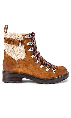 BOTTINES TENLEE Sam Edelman $47 (SOLDES ULTIMES)