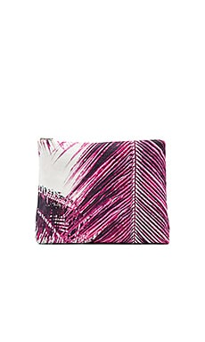 Surf Jaipur Original Pouch in Purple Coco