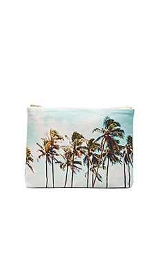 Original Pouch in Kahala