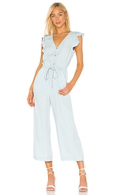 1d1f2ee04b34 Mica Ruffle Sleeve Jumpsuit Sanctuary  159 BEST SELLER ...