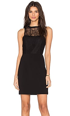 Sanctuary Cassidy Dress in Black