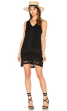 Sanctuary Rosa Dress in Black