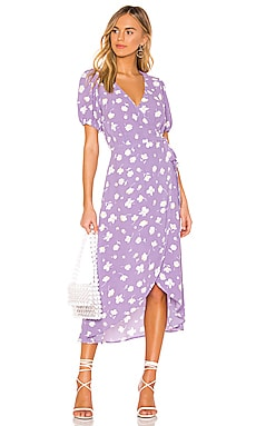 37f0173b167ac Meadow Wrap Dress Sanctuary $139 ...
