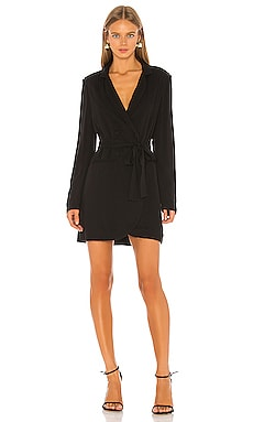 Show Stopper Blazer Dress Sanctuary $149