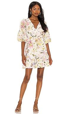 Picture Perfect Dress Sanctuary $159