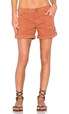 Habitat Short en Washed Copper