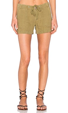 Newport Short in Moss