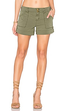 Habitat Bermuda Short in Cadet