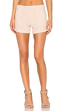 Habitat Short in Washed Cameo
