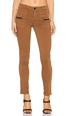 Sanctuary Ace Utility Jean in Maple