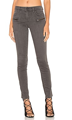 Ace Utility Skinny Jean in Mica Wash