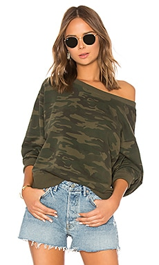 Nolita Sweatshirt Sanctuary $79 BEST SELLER