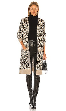 Cat's Meow Cardigan Sanctuary $149 NEW ARRIVAL