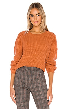 Sorry Not Sorry Sweater Sanctuary $33