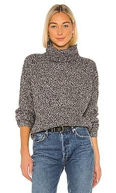 Roll Neck Sweater Sanctuary $89