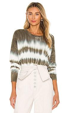 Sunsetter Tie Dye Sweater Sanctuary $46 (FINAL SALE)