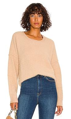 Fluff It Up Sweater Sanctuary $79 NEW