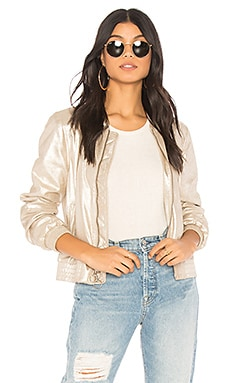 Cool Gang in the Town Jacket Sanctuary $162