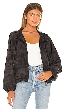 BLOUSON DE SURVÊTEMENT ON THE RUN Sanctuary $84