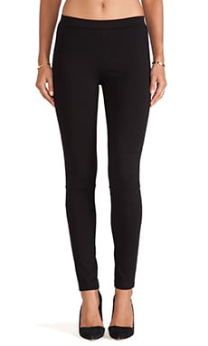 Sanctuary New Moto Legging in Black