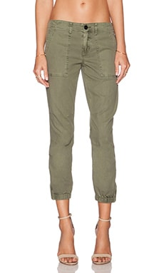 Sanctuary Peace Trooper Pant in Original Army Green