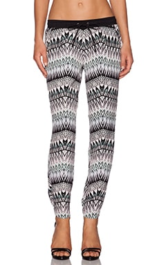 Sanctuary Tribal Jogger in Play Tribe