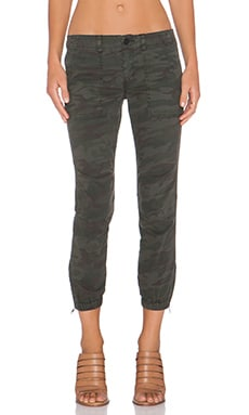 Sanctuary Peace Trooper Pant in Heritage Camo