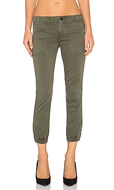 Sanctuary Peace Trooper Pant in Fatigue